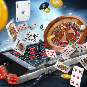 Explanation Why You Might Be Still An Amateur At Gambling