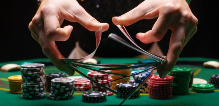 Five Profitable Methods To Make Use Of For Casino
